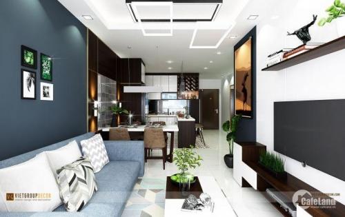 Cho thuê căn hộ CC Jamona City, Q.7, giá rẻ