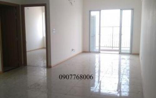 Cho thuê căn hộ  jamona 2 pn giá 6,5tr nhận nhà ở ngay LH 0907768006 Thúy