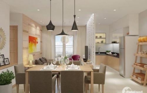 Cho thuê nhiều căn hộ CC Jamona City, Q.7, giá tốt
