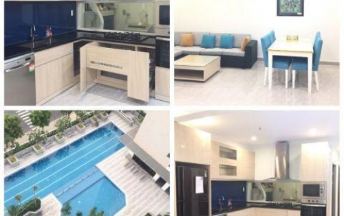 Cho thuê căn hộ Hưng Phúc (Happy Residence) Q7 Phú Mỹ Hưng giá 17 triệu - 0939.059.551