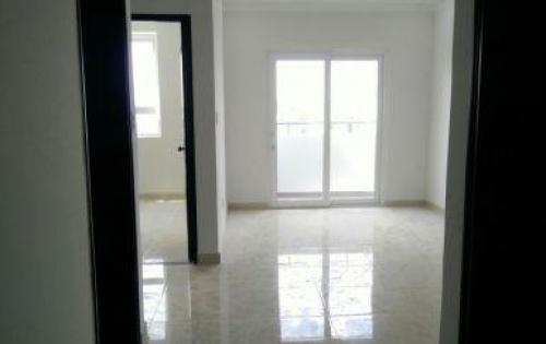 Cho thuê lâu dài căn hộ trong Heaven Riverview Q8
