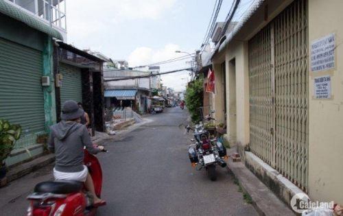 Bán nhà ngay gần Vincom 1 trệt 3 lầu, giá thuê 40tr/tháng, tại Đg.9, p Bình Thọ,tđ