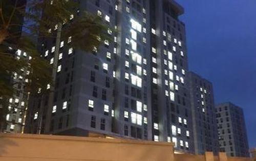cần cho thuê căn hộ tiêu chuẩn Hàn Quốc giá 5 triệu tháng 2 phòng ngủ