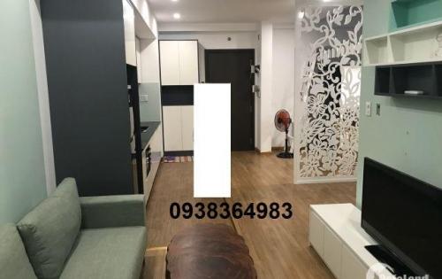 Cho thuê căn hộ The Botanica, 57m2, nội thất đẹp,Phổ Quang, Tân Bình , giá 14 tr