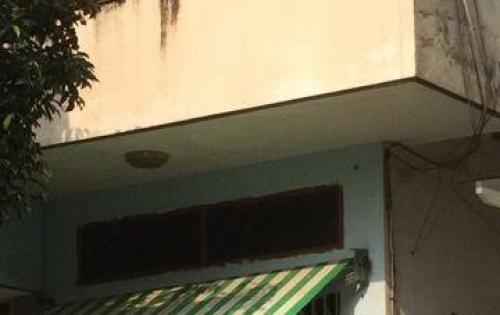 Cho thuê nhà nguyên căn hẻm 382 Tân Kỳ Tân Quý, nhà  cấp 4 mới,4 x 19m, giá  16triệu/ tháng,Q. Tân Phú.