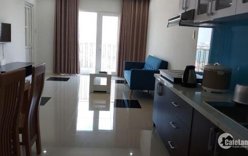 Cho thuê căn hộ cao cấp Monarchy Đà Nẵng 750$/tháng