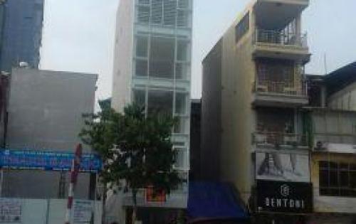 Cho thuê nhà MP Kim Giang,KD cực tốt,60m2,6 Tầng,MT 5m,chỉ 30tr/th,LH Ngân Thoa-0912364433