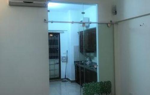 Căn hộ chung cư Mỹ Đình 2, đường Nguyễn Cơ Thạch – Từ Niêm. Cho thuê gấp 8 triệu đã đầy đủ đồ đạc.