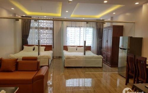 Cho thuê căn hộ, căn hộ dịch vụ 60m2 full nội thất khu vực Lê Đức Thọ, giá tốt