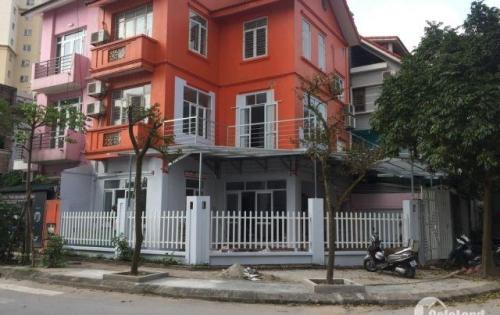 Biệt Thự Góc Trung Văn Cho Thuê