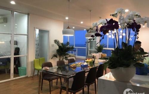 Cho thuê căn hộ, villa dọc bãi Thùy Vân , view biển, gần KS Imperial, full nội thất, giá cực cạnh tranh