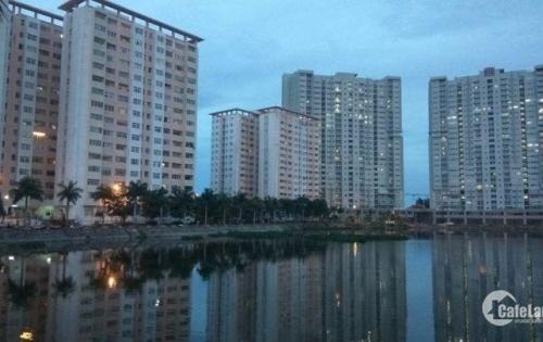 Cho thuê căn hộ cao cấp tại Seaview, Lake Side, Phoenix  - Vũng Tàu