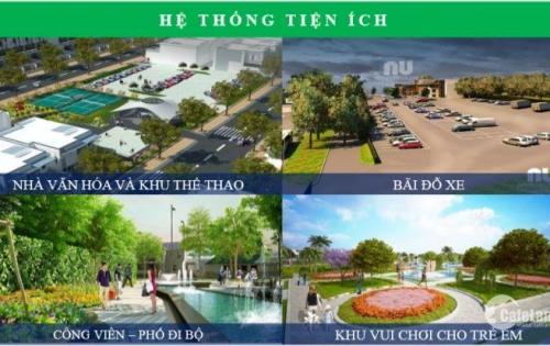 Cơ hội cuối cùng để đầu tư dự án Phúc Lộc New Horizon Hải Phòng