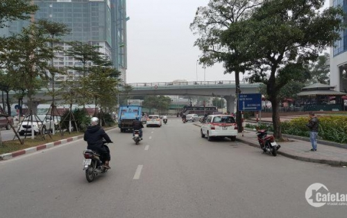 Bán 1300m2 đất mặt phố Đào Tấn, phù hợp xây building, khách sạn