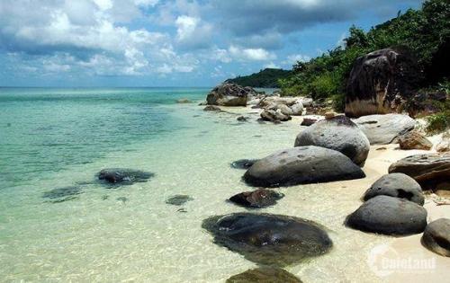 Mở bán Ocean land 14 siêu phẩm đất nền khu phố tây thích hợp cho kinh doanh du lịch dịch vụ