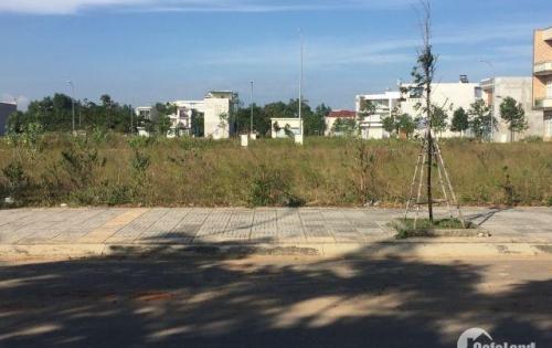 Cần bán gấp lô đất chính chủ, trung tâm TP Bà Rịa, giá ưu đãi cho kh đầu tư