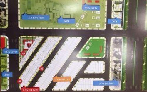 Đất nền trung tâm thành phố Bà Rịa, Sổ hồng riêng từng nền, XD tự do