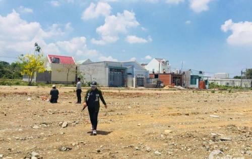 Bán GẤP lô đất ở Trần Phú, Trung tâm Bà Rịa