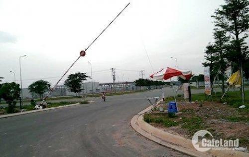 Đất thổ cư 100% giá đầu tư, gần cổng chào TP. Bà Rịa -Vũng Tàu
