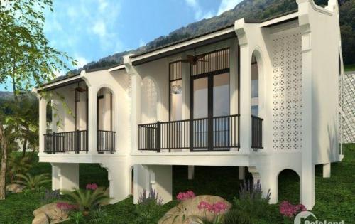 MaiSon De Campagne biệt thự nghỉ dưỡng ven đô giá rẻ nhất Hà Nội