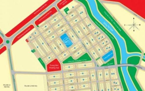 Mega City Khu đô thị quy chuẩn hiện đại ngay trung tâm thị xã Bến Cát chỉ 430tr/m2. LH: 0934063557