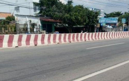 Cần bán đất mặt tiền đường QL13