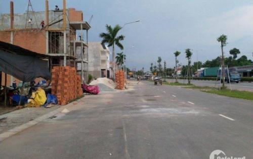 Bán đất ngay Mặt tiền QL 13. Giá đầu tư sinh lời, LH 0934776083