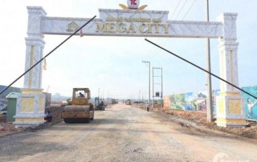 Mega City mở bán GĐ2 ngay TTHC thị xã, liền kề QL 13, dân cư đông đúc, giá 580tr, LH: 0901692999