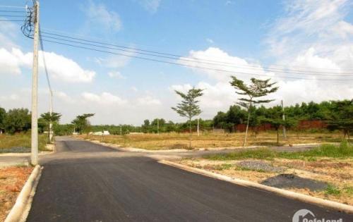 Khu đô thị Western City - Đường Tỉnh lộ 830, Xã An Thạnh, Huyện Bến Lức, Long An