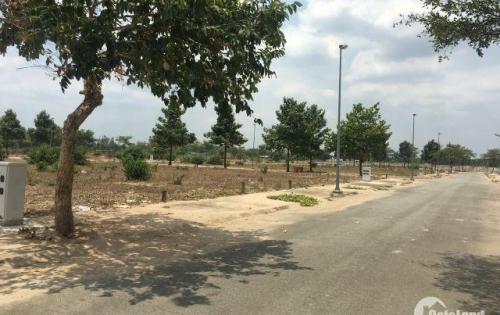 Đất nền khu đô thị Golden Town Biên Hòa- Cơ hội đầu tư sinh lời trên 20%/năm.