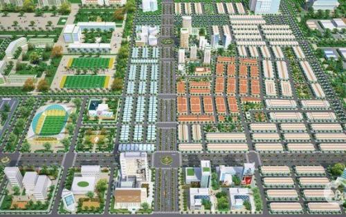 Giữ chỗ những lô cuối cùng khu đô thị Tam Phước, Đồng Nai