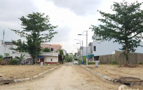 Đất nền mặt tiền Nguyễn Thị Tồn - Bửu Hòa, đối diện cty PouChen, dân cư hiện hữu, giá 990tr/nền, tặng 5 chỉ vàng - 0902885808