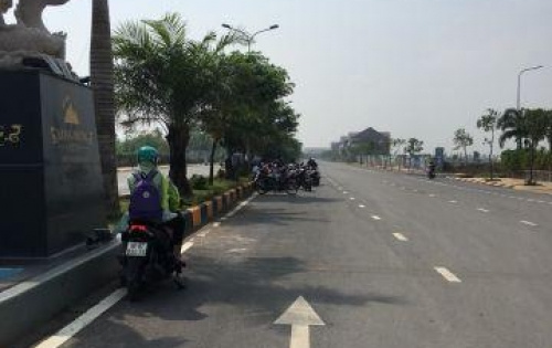 Bán đất nền khu đô thị Long Hưng gần sông, giá chỉ từ 13 triệu/m2. Liên hệ để xem đất 01204 465 121