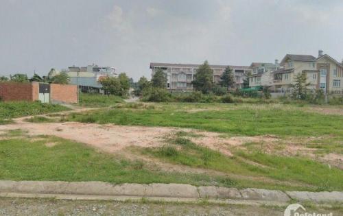 Bán đất mặt tiền đường Nguyễn Thị Tồn,Biên Hòa,Đồng Nai