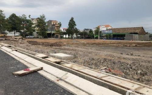 Tôi chính chủ cần bán lô đất gần KDC Phú Thịnh giá chỉ 1.880 tỷ LH 0934466665