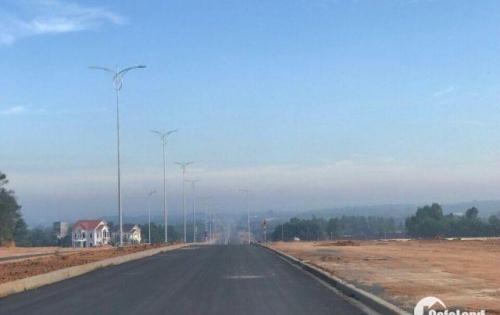 Đất nền Tam Phước - Biên Hòa mặt tiền đường Bắc Sơn - Long Thành, chuyên lô góc vị trí đẹp 0938665367