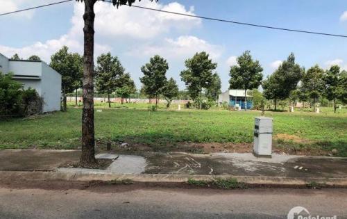 Bán 3 lô mặt tiền đường 60m KCN Giang Điền 0915704884