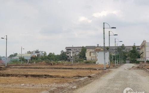 Mở bán Biên Hòa New Town 2, mặt tiền Nguyễn Thị Tồn, KCN Pouchen, giá chỉ từ 12tr/m2 - LH 0902885808