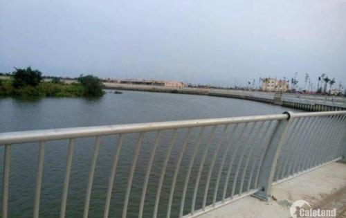 Đất nền gần sông, gần bệnh viện Shing Mark và Big C