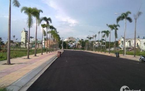 Chỉ còn 10 nền cuối cùng dự án đất nền đường Ngô Chí Quốc, vị trí đẹp nhất, sổ riêng từng nền
