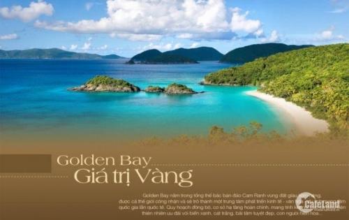đất nền Bãi dài-Cam Ranh giáp biển mặt tiền đại lộ Nguyễn Tất Thành,ck 8%