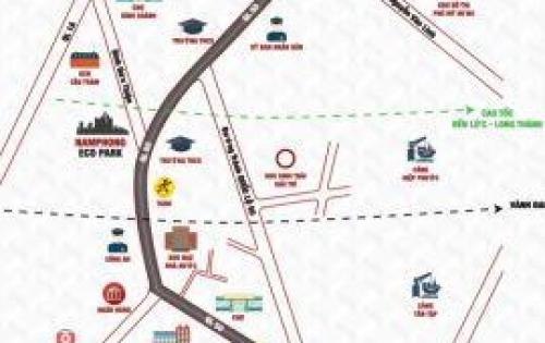 Cơ hội đầu tư lướt sóng với Eco Town-LH 097 123 1247