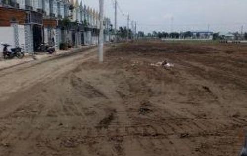 Đất dự án An Phú 2 - Vị trí vàng - Giá cạnh tranh