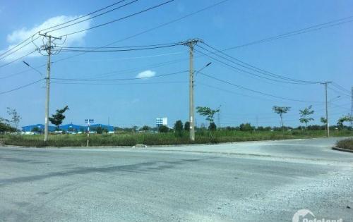 Chính chủ cần bán 2 nền đất KCN Tân Kim - Đặng Quỳnh DT 5x16m, giá 10tr/m2.