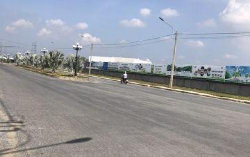 Bán 5 lô đất thổ cư Quốc lộ 50, KCN Tân Kim - Đặng Huỳnh, Cần Giuộc, Long An, 09082 64 082.