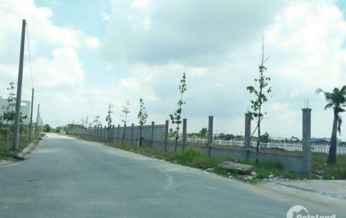 Cần bán gấp 02 lô đất nền dự án T&T, mặt tiền đường số 12, chính chủ
