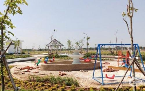 Bán đất Long Hậu Đẫ có sổ cơ sở hạ tầng hoàn thiện 100%