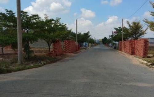 Cần bán gấp một lô đất tại T&T Long hậu gần KCN Long Hậu
