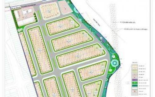 bán đất nền dự án long hậu thần tài riveside
