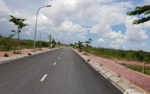 đất khu dân cư T&T Long Hậu,KCN Long Hậu,Cảng Hiệp Phước